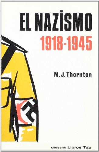 El Nazismo (1918-1945)