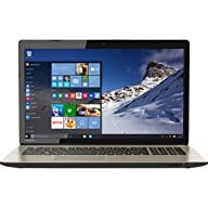 Toshiba Satellite 17.3″ Full HD High Performance Laptop Computer – 4th Generation i7-4720HQ 2.6G Hz,…