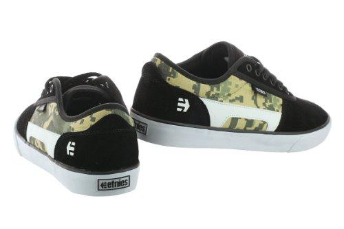Etnies RCT Skate Shoe etnies толстовка классическая etnies icon fill zip fleece black