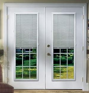 Sliding Glass Door Window Treatments Odl Bwm206401 20 Quot X64
