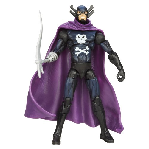 Marvel Avengers Infinite Series Marvel's Grim Reaper Figure