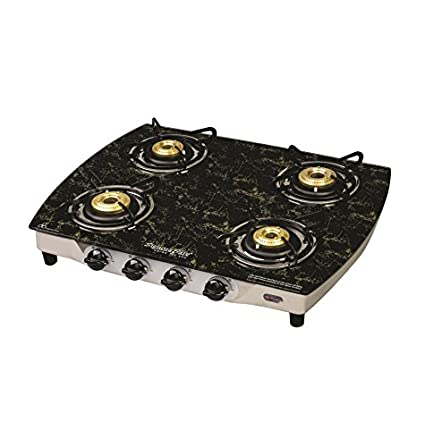 GT-2204 Plus Gas Cooktop (4 Burner)