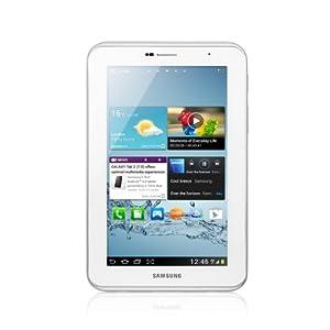 Samsung P3100 Unlocked GSM Tablet/Phone International Version/Warranty
