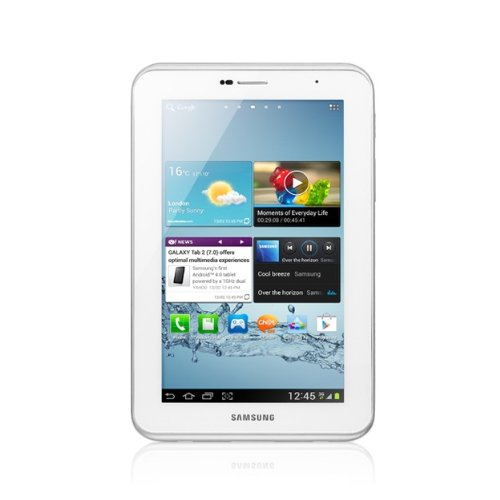 Link to SAMSUNG GT-P3100 Galaxy Tab 2 8GB Unlocked – No Warranty – White Big Discount