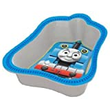 Thomas The Tank Engine Shaped Melamine Bowl