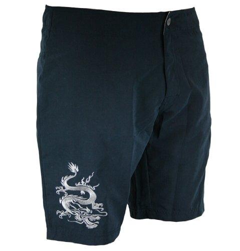 Emporio Armani 211520 2P441 Mens Shorts SS12 Marine Blue EU48