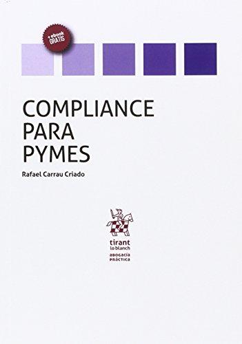 Compliance para PYMES (Abogacía práctica)
