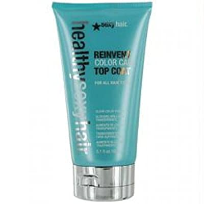 Healthy Sexy Hair Reinvent Color Care Top Coat For All Hair Types/FN220737/5.1 oz//