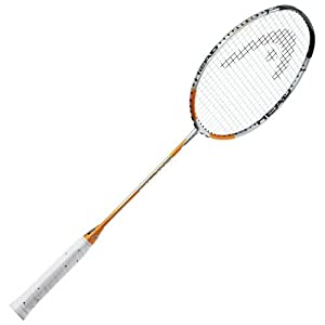 HEAD METALLIX 6000 TOUR Badminton Racquet