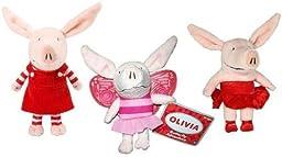 Olivia the PIG 5\