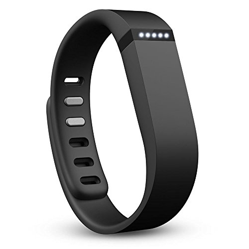 Fitbit Flex Wireless Wristband with Sleep Function, Black
