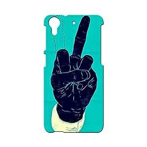 G-STAR Designer Printed Back case cover for HTC Desire 626 - G1137