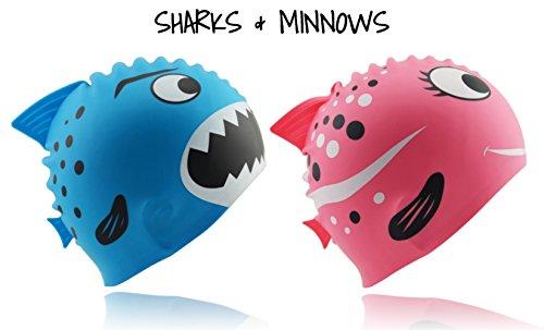 kids-fun-silicone-swim-cap-by-start-smart-sports-pink