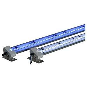 TrueLumen 36-Inch TrueLumen Pro LED Strip Light, 12, 000K Diamond White with Canopy Brackets