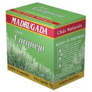 Chá De Carqueja - Madrugada - 10 Bags