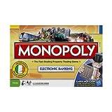 MONOPOLY ELECTRONIC BANKING IRELAND EDITION
