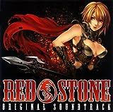 レッドストーン オリジナルサウンドトラック