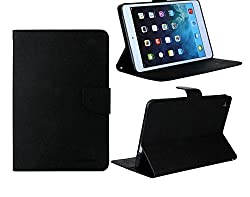 Mercury Goospery Flip Wallet Case Cover for Apple iPad Air