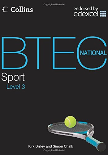 Sport. Student Textbook (BTEC National Sport) PDF