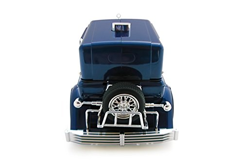 Vintage Style Limo CAR Model Alarm Clock Home Decoration Statue Gift