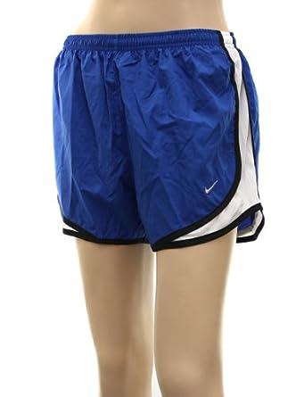 best buy nike tempo royal blue white black womens running shorts ...
