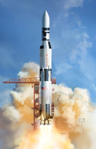 サターンロケット - Saturn (rocket family) - JapaneseClass.jp