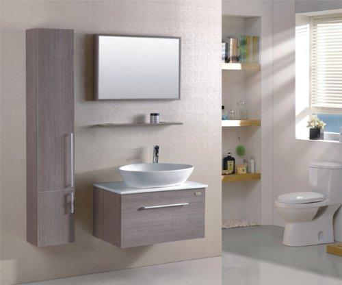 Badezimmermbel-Set-Badmbel-Gaia-Eiche-Holzoptik-M-70110B243-Spiegel-Hnge-Unterschrank-Waschbecken