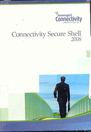Conn Sec Shell 2008 1U
