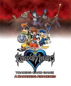 Kingdom Hearts Trading Card Game: A Darkness Awakened Booster Display - Buy Kingdom Hearts Trading Card Game: A Darkness Awakened Booster Display - Purchase Kingdom Hearts Trading Card Game: A Darkness Awakened Booster Display (Kingdom Hearts Trading Card Game, Toys & Games,Categories,Games,Card Games,Collectible Trading Card Games)
