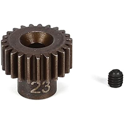 Pinion Gear 23T, 48P/M3 x 3 Setscrew