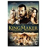 The Kingmaker : Widescreen Edition