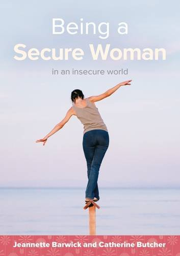 Being a Secure Woman