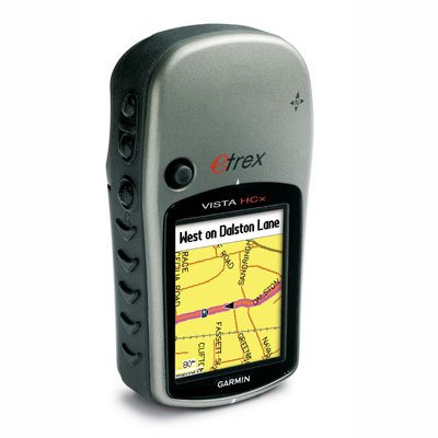 Mapping Etrex High  Handheld Garmin Gps Legend Sensitivity Color