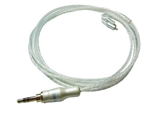 Song'S Audio Galaxy Plus Ultimate Ears Upgrade Replacement Cable For 10Pro, 10Vi, 3 Studio, Al Uhp336