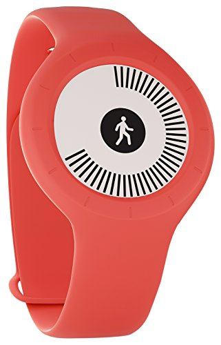 Withings Go Tracker d'activité Rouge