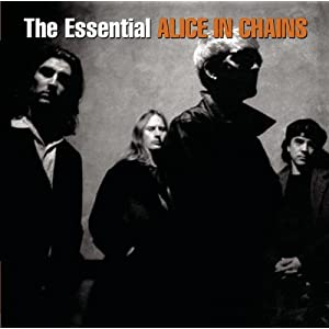 Alice In Chains -  The Essential Disc 01