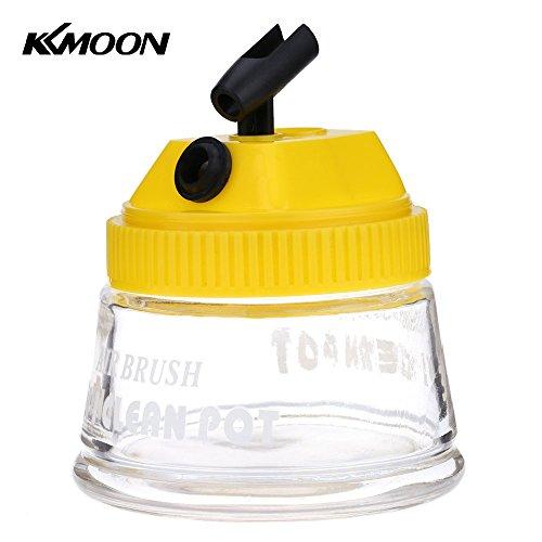 kkmoon-aerographe-nettoyage-gros-pot-professionnel-3-en-1-en-verre-brosse-titulaire-peinture-bouteil