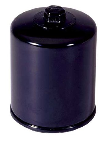 K&N KN171B Oil Filter (Harley Davidson Oem Oil Filter compare prices)