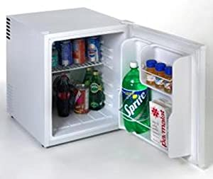 1.7-cu.-ft. Superconductor Auto Defrost Refrigerator - White