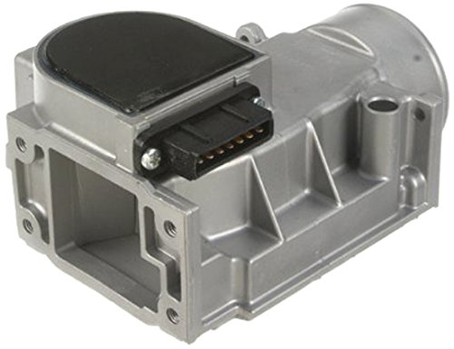 Fuel Injection Corporation Air Mass Meter