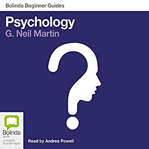 Psychology Audiobook