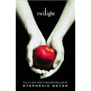 Meyer's 2006 Twilight Saga Book 1 (Twilight (The Twilight Saga, Book 1) by Stephenie Meyer)