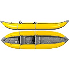 Buy Aire Lynx II Tandem Inflatable Kayak by AIRE
