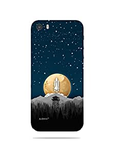alDivo Premium Quality Printed Mobile Back Cover For Apple iPhone 5S / Apple iPhone 5S Back Case Cover (MKD165)