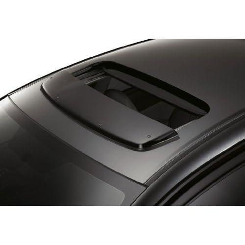 Genuine OEM 2006-2011 Honda Civic 2Dr Moonroof Wind Visor