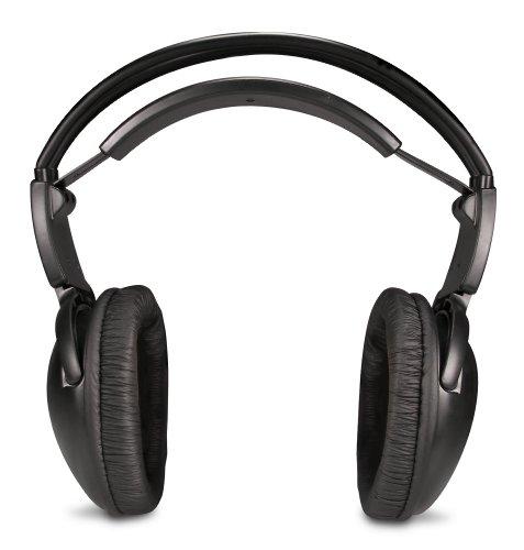 Nady QH-360 Open Back Studio Stereo Headphone