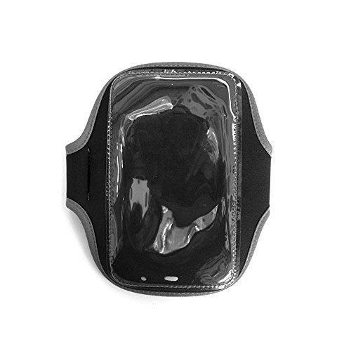 Fascia da braccio Armband universale Unisex Uomo Donna Compatibile Tutti Smartphone 40cm