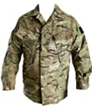 MTP Combat Shirt / Jacket Soldier 95 ~ USED GRADE 1 ~ British Army Issue