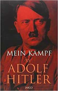 Mein Kampf by Adolf Hitler (2007) Paperback: Amazon.com: Books