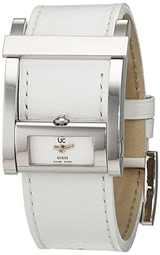 Guess 20019L3 - Reloj de pulsera Unisex, Acero inoxidable, color Multicolor
